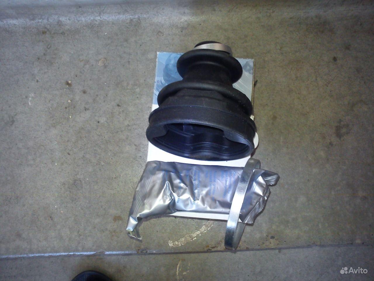 Шрус внутренний на форд фокус 2 оригинальный 1 фотография