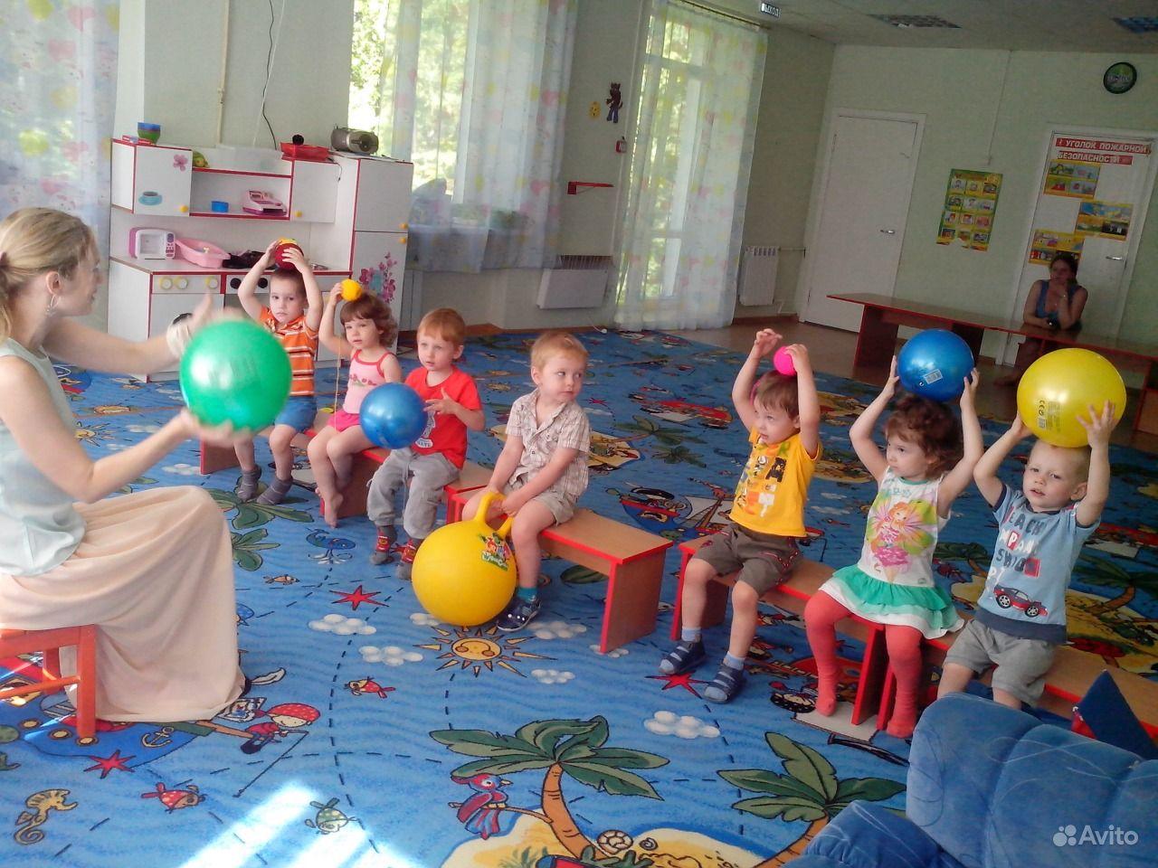 Частный детский сад, ясли от 1.2 до 3 лет. Новосибирская область,  Новосибирск
