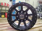 Диски 8x170 ford F 250 f 350 Excursion Deegan 38