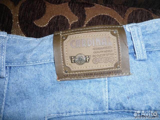 джинсы фкьфтш модель кaлифорния