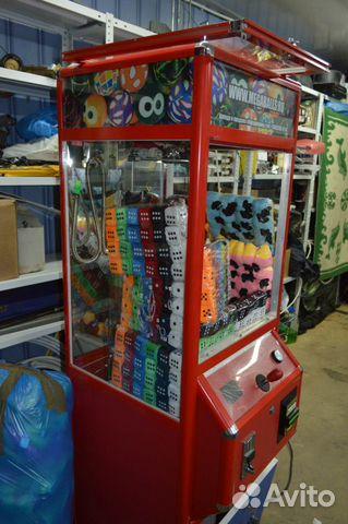 Мягкие игрушки для игровых автоматов кран-машина