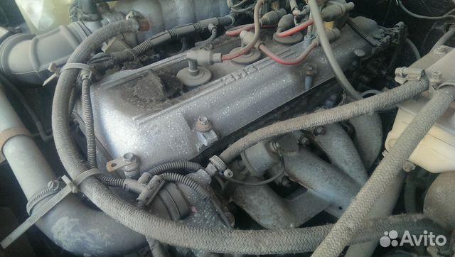Двигатель ммз-405 инжектор волга газель + мозги купить в ...