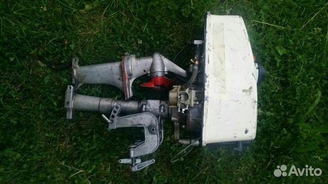все о ремонте лодочного мотора салют