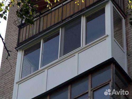 Застеклить балкон цены в люберцах. - металлопластиковые окна.