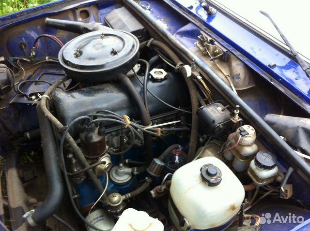 Ваз 2107 какой двигатель лучше