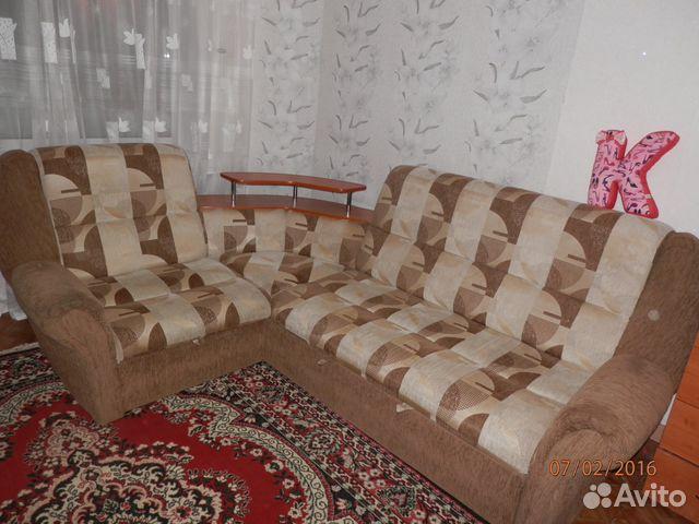 Авито омск объявления мебель диваны б у