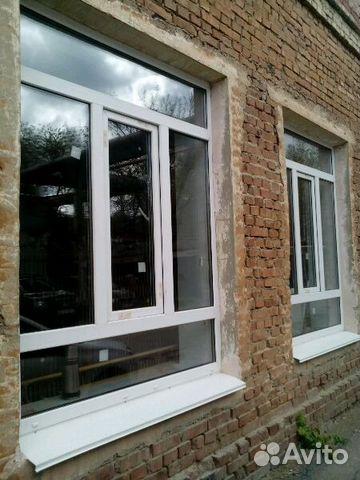 Пластиковые окна - экономим 83432906868 купить 1