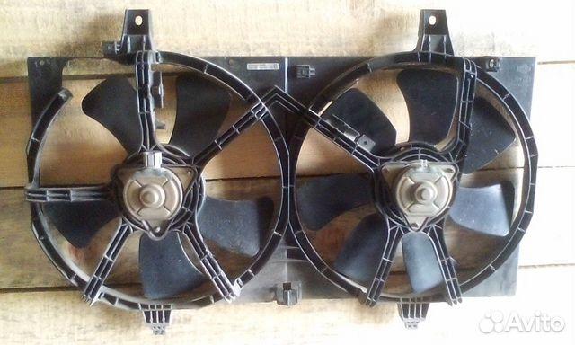 Вентиляторы радиатора двс 89515949224 купить 1