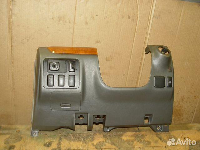Подушка безопасности водителя (в руле) lexus gx (1) 470 (с разборки)