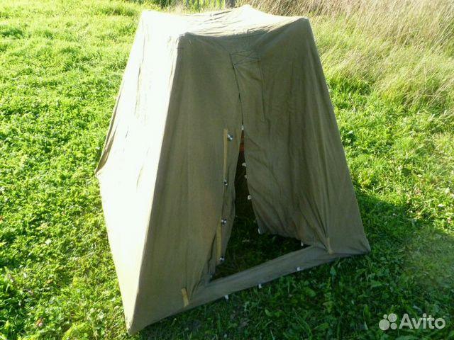 Летняя палатка своими руками - Kabina-Servis.Ru