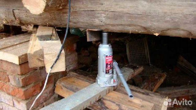 Сломать деревянный дом своими руками 4