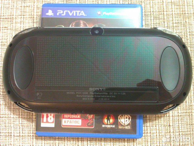 Продам PS vita или поменяю на PS3,iphone 4s.