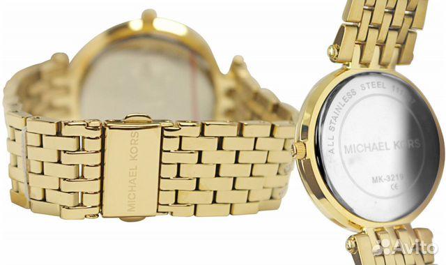Часы michael kors оригинал или подделка