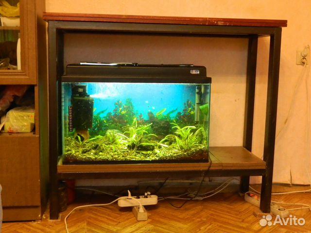 Подставка для аквариума на 200 литров