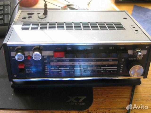 Радиоприемник Маяк 2 Раритет