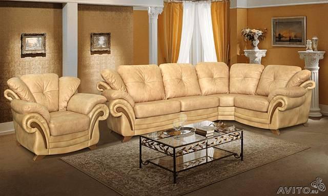современная мебель для малогабаритной квартиры