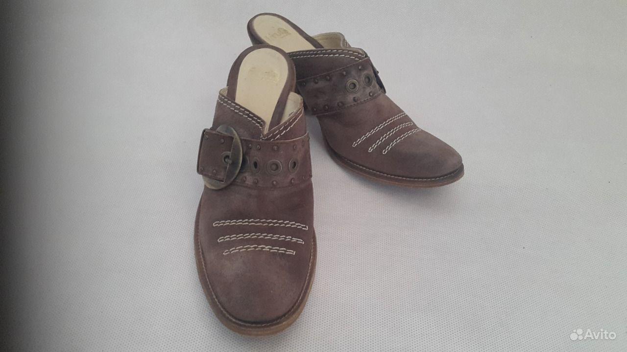 Сабо женские из Италии Каталог итальянской обуви