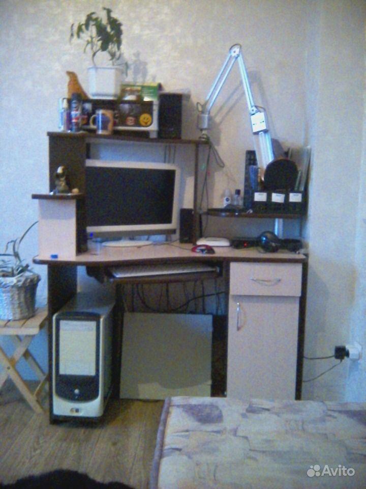 Компьютерный стол ульяновской фабрики
