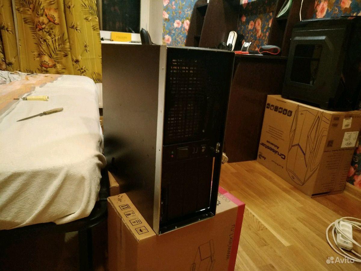 Корпус для компьютера Системный блок  c8c92b6b20c0b