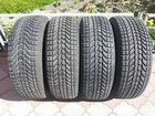 265/70/R17 Firestone WinterFrost UV