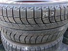 Michelin X-Ice Xi2 235/60/16 бу