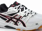 Кроссовки asics Gel-Rocket 7 (B405N 0190) волейбол
