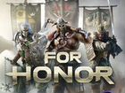 For Honor. Новые диски на Playstation 4. Магазин