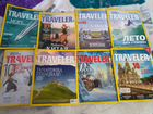 Журнал National Geographic/ NG Traveler