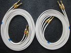 Monster Cable XP NW 16 AWG, 2х3 метра