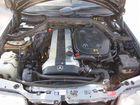 Двигатель Mersedes 104 3.2