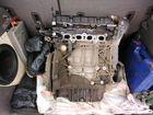 Двигатель iqdb Форд Фокус