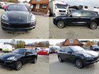 Porsche Cayenne 958 запчасти новые и б.у разбор