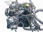 Двигатель (двс) F9Q 750 Renault Laguna 2 2001-2008