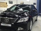 Toyota Camry 3.5AT, 2012, 175000км