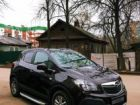 Opel Mokka 1.8 AT, 2013, 81 860 км