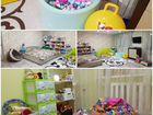 Няня Домашний детский сад