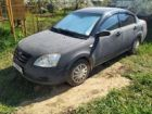 Chery Fora (A21) 1.6МТ, 2009, 164322км