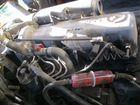 Двигатель 616 2.4литра