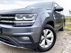Volkswagen Teramont 3.6AT, 2019, 45000км
