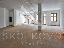 4-к. квартира, 160 м², 2/6 эт.