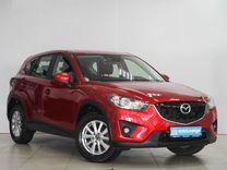 Mazda CX-5, 2014, с пробегом, цена 1299000 руб.