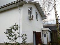 Дом 35 м² на участке 20 сот.