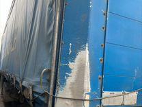 Полуприцеп шторный Schmitz Cargobull S01