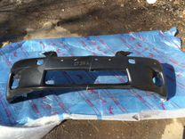 Бампер передний Lexus CT200H CT 200
