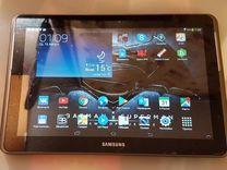 659c37389485b Планшет Самсунг GT-P5100 купить в Тульской области на Avito ...