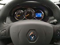 Активация бортового компьютера Renault — Предложение услуг в Самаре