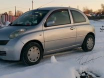 Nissan March, 2002 г., Тула