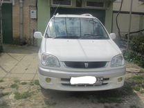 Toyota Raum, 2003 г., Краснодар