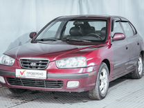 Hyundai Elantra, 2001 г., Санкт-Петербург