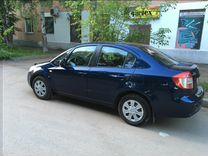 Suzuki SX4, 2008 г., Ярославль